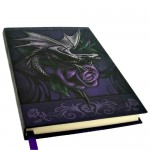 """Dragon Beauty Journal by Anne Stokes 5"""" x 7"""""""