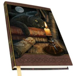 """Witching Hour Journal by Lisa Parker 5"""" x 7"""""""