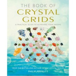 Book of Crystal Grids by Philip Permutt