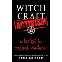 Witchcraft Activism by David Salisbury