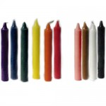 """Candle - 6"""" Taper 