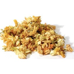 Jasmine Flowers Whole (Jasminum officinale) 1 Lb