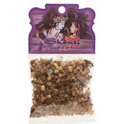 Shanti Resin Incense 1.2oz