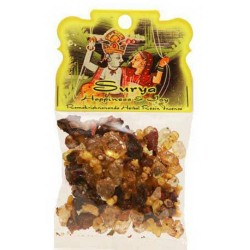 Surya Resin Incense 1.2oz