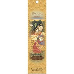 Shrisha Incense Stick 10 Pack