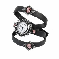 Heartfelt Watch by Alchemy of England Gothic