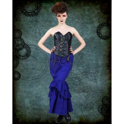 Aviatrix 2 pc. Steampunk Ensemble