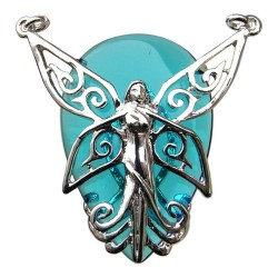 Anne Stokes Crystal Keepers - Poesy for Optmism & Happiness