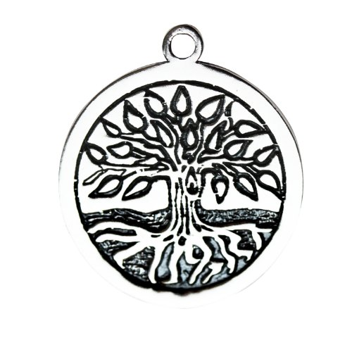 Celtic Birth Charm Maurie to Invoke Healing