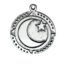 Celtic Birth Charm Heulsaf Y Gaeaf to Invoke Charisma