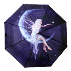 Umbrella - Birth of a Star Fairy Rachel Anderson