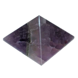 Amethyst Pyramid 25-30mm