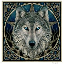 Lisa Parker - Wilde One Wolf Card 6 Pack