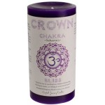 Crown Chakra Meditation Set