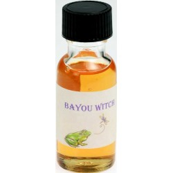 Bayou Witch Bat's Blood .5 oz