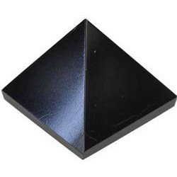 Black Onyx Pyramid 30- 35mm