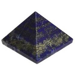 Lapis Pyramid 25-30mm