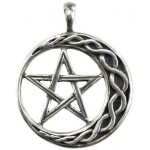 Wicca Stability amulet